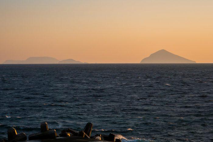 Oshima Island Hike